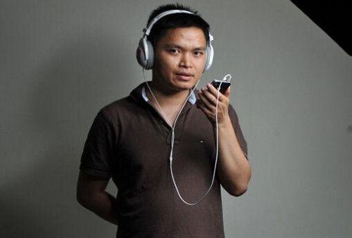 2015唱吧CEO陈华以亲身经历谈唱吧公司管理方法