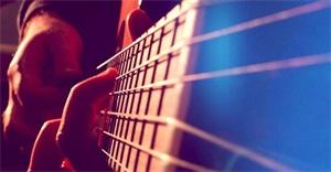 【唱吧小讲堂第4期】带你了解吉他