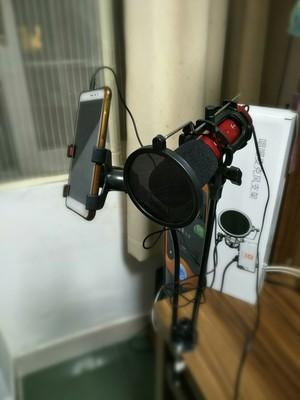 做主播需要什么设备(美颜摄像头、电容麦克风,专业声卡、监听耳机等...)